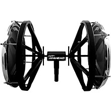 Ahead Chavez Marching Bass Drum Practice Pad
