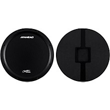 Ahead Chavez S-Hoop Marching Practice Pad with Snare Sound