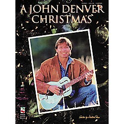 Cherry Lane A John Denver Christmas Piano, Vocal, Guitar Songbook (2500002)