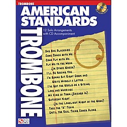 Cherry Lane American Standards For Trombone (2501087)