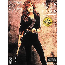 Cherry Lane Bonnie Raitt - Nick Of Time (Songbook) (2507958)