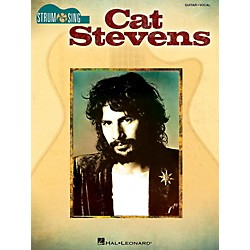 Cherry Lane Cat Stevens - Strum & Sing for Easy Guitar (116827)