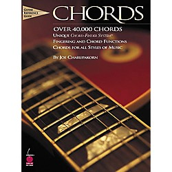 Cherry Lane Chords Book (2500073)
