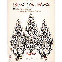 Cherry Lane Deck the Halls - Piano, Vocal, Guitar Songbook (2502142)