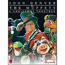 Cherry Lane John Denver & The Muppets A Christmas Together arranged for piano, vocal, and guitar (P/V/G) (2500501)