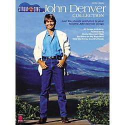 Cherry Lane John Denver Collection Easy Guitar Songbook (2500632)