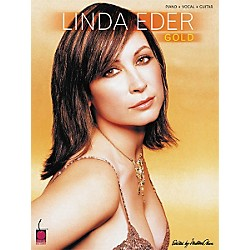 Cherry Lane Linda Eder - Gold Piano, Vocal, Guitar Songbook (2500497)
