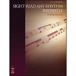 Cherry Lane Sight-Read Any Rhythm Instantly For All Instruments (2500457)