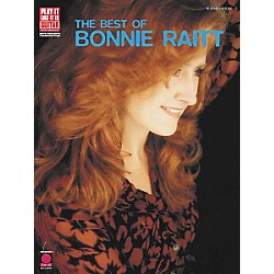Cherry Lane The Best of Bonnie Raitt Guitar Tab Songbook (2500659)
