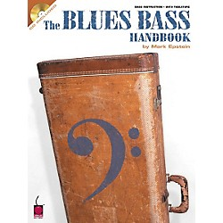 Cherry Lane The Blues Bass Handbook/CD (2500466)