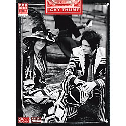 Cherry Lane The White Stripes - Icky Thump Guitar Tab Songbook (2501095)