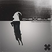 Sony Chevelle - The North Corridor