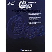 Hal Leonard Chicago - Volume 2 Book