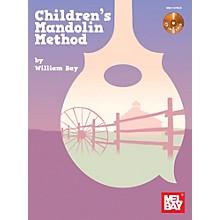 Mel Bay Children's Mandolin Method