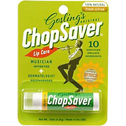 ChopSaver Lip Balm for Musicians (CHOPSAVER)