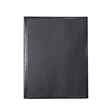 Deer River Choral Economy Folder with Bottom Pocket