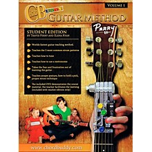 Perry's Music ChordBuddy Guitar Method Volume 1 Student Book