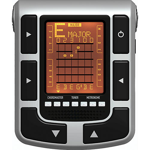 D'Addario Planet Waves Chordmaster/Tuner/Metronome-thumbnail