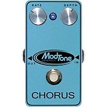Modtone Chorus Effect Pedal