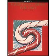 Hal Leonard Christmas Carols for Two Trumpets Easy Duets
