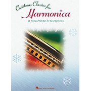 Hal Leonard Christmas Classics 25 Timeless Melodies for Easy Harmonica