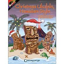 Centerstream Publishing Christmas Ukulele Hawaiian Style Book/CD