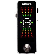 D'Addario Planet Waves Chromatic Pedal Tuner