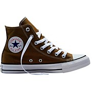 Converse Chuck Taylor All Star Hi Top Jute Khaki