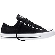 Converse Chuck Taylor All Star Stingray Metallic Oxford Black (Women's)