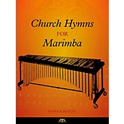 Meredith Music Church Hymns For Marimba