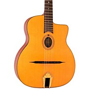 Gitane Cigano Series GJ-10 Gypsy Jazz Guitar