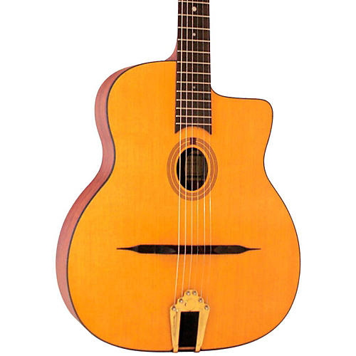 Gitane Cigano Series GJ-10 Gypsy Jazz Guitar-thumbnail