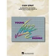 Hal Leonard Cissy Strut - Young Jazz Ensemble Series Level 3