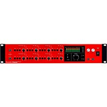 Focusrite Clarett 8PreX Thunderbolt Audio Interface