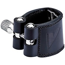Vandoren Clarinet Leather Ligature and Cap
