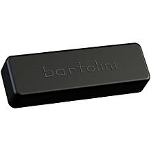 Bartolini Classic Bass Series 4-String BC Soapbar Dual Coil Neck Pickup