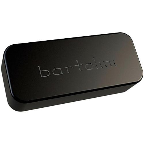 Bartolini Classic Bass Series 4-String Bass T4 Soapbar Dual Coil Bridge Pickup-thumbnail