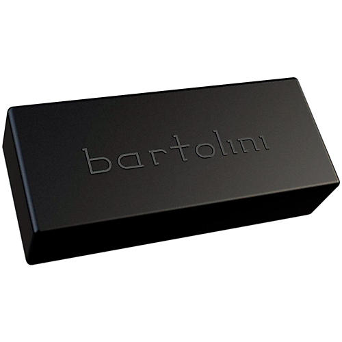 Bartolini Classic Bass Series 4-String M3 Soapbar Dual Coil Bridge Pickup-thumbnail