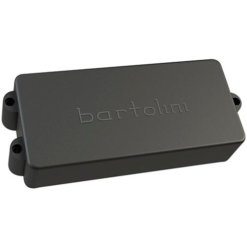 Bartolini Classic Bass Series 5-String Bass MM Deep Tone Dual Coil Pickup-thumbnail