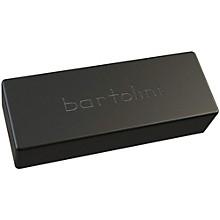 Bartolini Classic Bass Series 5-String CF Soapbar Dual Coil Bridge Pickup