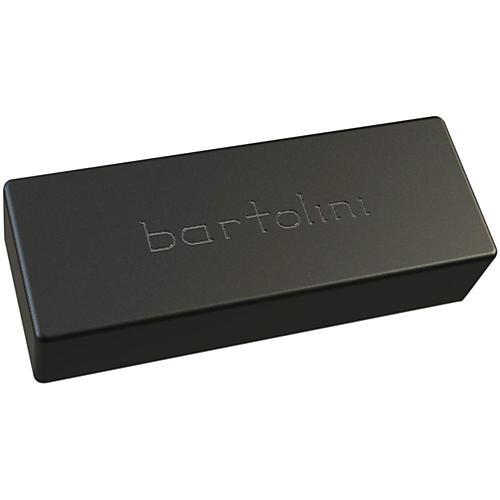 Bartolini Classic Bass Series 5-String CF Soapbar Dual Coil Bridge Pickup-thumbnail