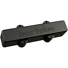 Bartolini Classic Bass Series 5-String J Bass Dual Coil  Neck Pickup Long