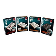 D16 Group Classic Boxes Bundle  emulations of TB303/TR606/ TR808/TR909 (VST/AU) Software Download