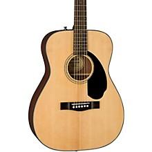 Fender Classic Design Series CC-60S Concert Acoustic Guitar