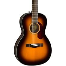 Fender Classic Design Series CP-140SE Parlor Acoustic-Electric Guitar