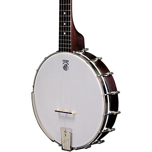 Deering Classic Goodtime Special 5-String Open Back Banjo-thumbnail