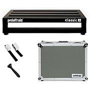 Pedaltrain Classic JR. Pedal Board
