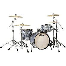 """Ludwig Classic Maple 3-Piece Shell Pack with 20"""" Bass Drum"""