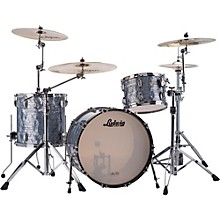 """Ludwig Classic Maple 3-Piece Shell Pack with 24"""" Bass Drum"""