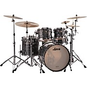 Ludwig Classic Maple 4-Piece Shell Pack